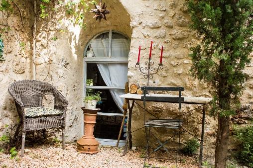 La Colombière du château, Chambres d`Hôtes Saint-Laurent Du Verdon (04)