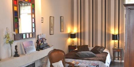 Villa Vino Villa Vino, Chambres d`Hôtes Mosnes (37)