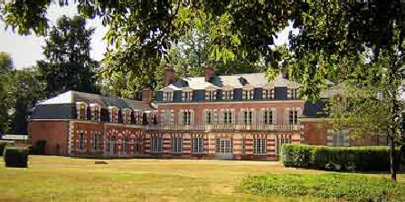 Chambre d'hotes Domaine du Chesne > Domaine du Chesne, Chambres d`Hôtes Salbris (41)