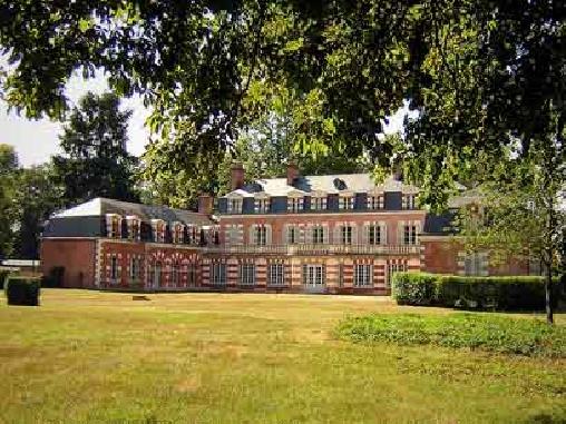 Domaine du Chesne, Chambres d`Hôtes Salbris (41)