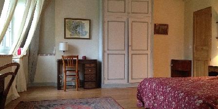Chambre d'hotes Domaine du Chesne > La chambre Kiosque