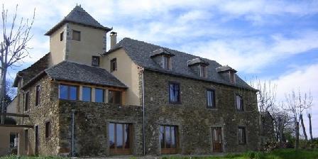 Christian Saltet Christian Saltet, Chambres d`Hôtes Tauriac De Naucelle (12)