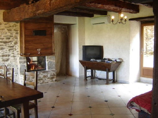 Christian Saltet, Chambres d`Hôtes Tauriac De Naucelle (12)