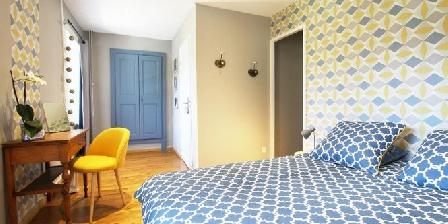Chambre d'hotes Domaine du Mont Roulet > Domaine du Mont Roulet, Chambres d`Hôtes Auderville (50)