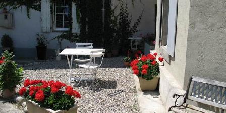 Chez Dyna Chez Dyna, Chambres d`Hôtes Alaigne (11)