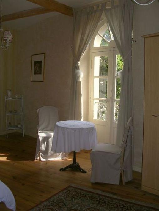 Chez Dyna, Chambres d`Hôtes Alaigne (11)