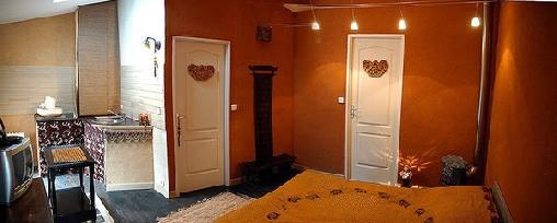 Lan Na House Chambre D'hôte, Chambres d`Hôtes Vienne (38)