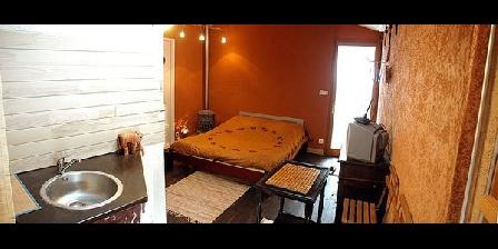 Lan Na House Lan Na House Chambre D'hôte, Chambres d`Hôtes Vienne (38)