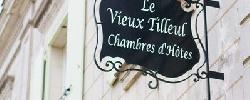 Chambre d'hotes Le Vieux Tilleul