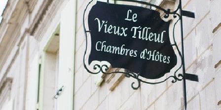 Le Vieux Tilleul Le Vieux Tilleul, Chambres d`Hôtes Manthelan (37)
