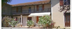 Bed and breakfast Lieu Dit Noailles