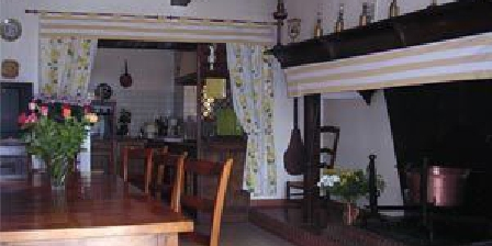 Lieu Dit Noailles Lieu Dit Noailles, Chambres d`Hôtes Saint Maur (32)