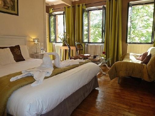 Gastzimmer Haute-Garonne -