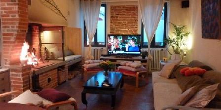 Huguette BARON Le Village Huguette BARON Le Village, Chambres d`Hôtes Villenouvelle (31)