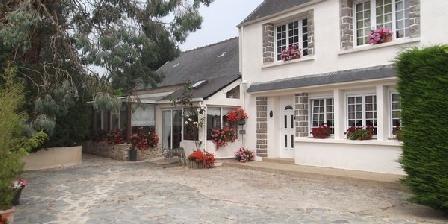 Deville françoise Deville françoise, Chambres d`Hôtes Tourlaville (50)