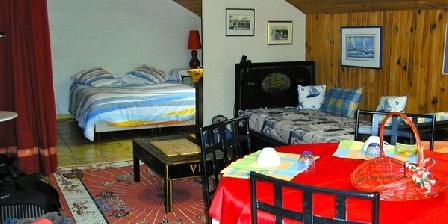 Villa Revedemer Villa Revedemer, Chambres d`Hôtes Loctudy (29)
