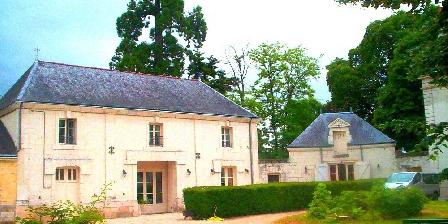 Maison Carré Maison Carré, Chambres d`Hôtes Montrichard (41)