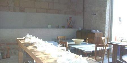 Bonbon Plume Bonbon Plume, Chambres d`Hôtes Courmelles (02)