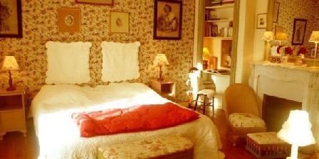 La Pluie de Roses La Pluie de Roses, Chambres d`Hôtes Giverny (27)
