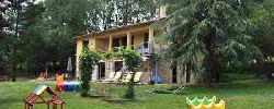 Bed and breakfast Domaine La Bouygue