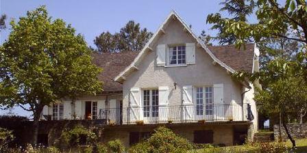 Ferienunterkunft Gerrie & Ruud Koopman > Gerrie & Ruud Koopman, Chambres d`Hôtes Prayssac (46)