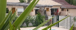 Bed and breakfast Gites de la Condamine