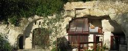 Chambre d'hotes Les Troglos de Beaulieu