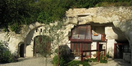 Les Troglos de Beaulieu Les Troglos de Beaulieu, Chambres d`Hôtes Beaulieu-lès-Loches (37)