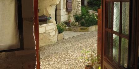 Chambre d'hotes Les Troglos de Beaulieu > Les Troglos de Beaulieu, Chambres d`Hôtes Beaulieu-lès-Loches (37)