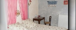 Bed and breakfast La Rose des Vents