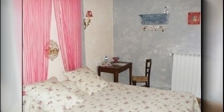 Location de vacances La Rose des Vents > La Rose des Vents, Chambres d`Hôtes Ginestas (11)