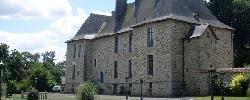Chambre d'hotes Château de la Fontenelle