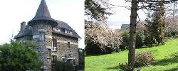 Chambre d'hotes Villa Kerlubec