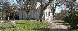 Bed and breakfast Manoir Larcouillet