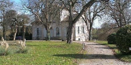 Manoir Larcouillet Manoir Larcouillet, Chambres d`Hôtes Merles (82)