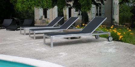 Gästezimmer Manoir Larcouillet > Manoir Larcouillet, Chambres d`Hôtes Merles (82)