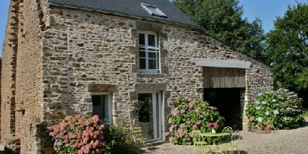 Gîte de la Source Gîte de la Source, Gîtes Pleudihen-Sur-Rance (22)