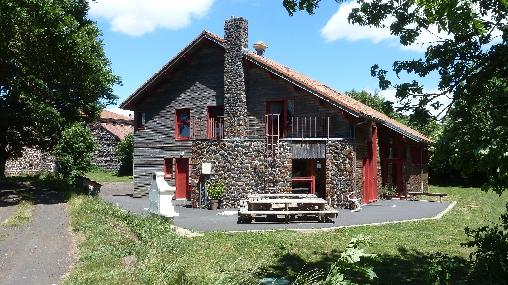 Gîte du velay, Bains (43)