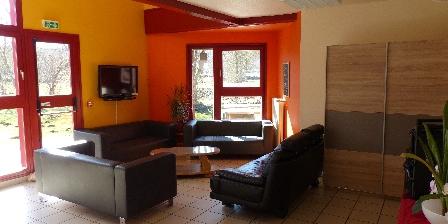 Gite Gite du Velay > Gîte du Velay, Bains (43)
