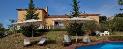 Bed and breakfast Le Mas des Elfes