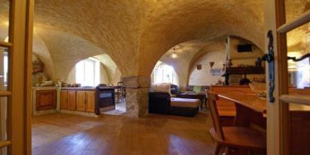 Chambres d'Hôtes Le Lauzet-Ubaye Chambres et table d'hôtes en Ubaye, Chambres d`Hôtes Le Lauzet-ubaye (04)