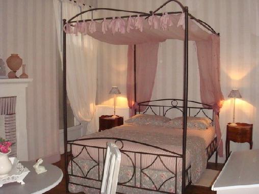 L 39 olivier une chambre d 39 hotes dans la vienne en poitou - Chambre hote chatellerault ...