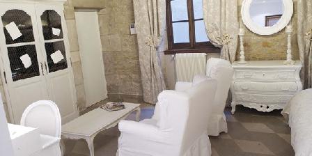 Les Appartements A Part  Les Appartements A Part - Rameau, Chambres d`Hôtes Dijon (21)