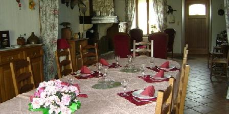 L'Hirondelle Chambres d'hotes L'Hirondelle, Chambres d`Hôtes Girondelle (08)