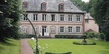 Le Moulin Le Moulin, Chambres d`Hôtes Niederbronn-les-Bains (67)