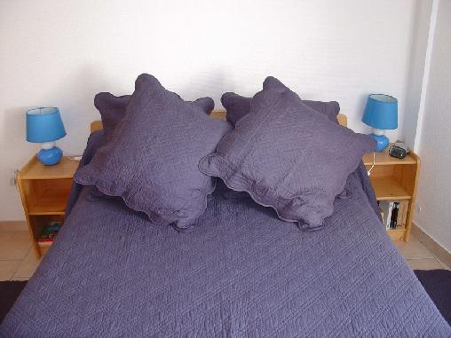 bed & breakfast Charente-Maritime - Bedroom 1