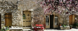 Bed and breakfast Les Remparts de Cuculles