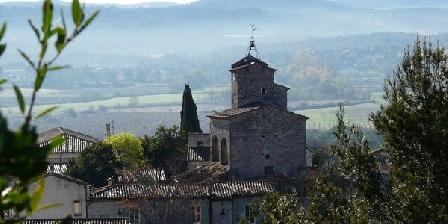 Les Remparts de Cuculles Gîte Les Remparts de Cuculles, Gîtes Saint Jean De Cuculles (34)