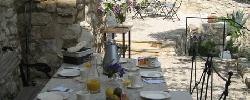 Gastezimmer La Bastide du Rempart