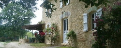 Bed and breakfast La Ferme aux Chevaux